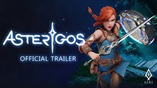 國產 ARPG《Asterigos:失落迷城》故事及玩法首度曝光