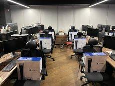 慶《Project EVE》登陸PS5 老闆豪邁送員工PS5遊戲機