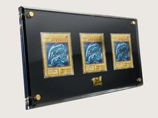 遊戲王玩家270萬日元購入「青眼白龍舊版卡」,不到一個月官方推出25周年復刻新卡僅33,000 日元