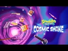 官方公開了知名動畫IP《海綿寶寶》的遊戲新作《海綿寶寶 宇宙大震撼》