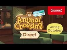 《集合啦!動物森友會》「咖啡廳」預定將於11月以免費更新的形式上線 <3
