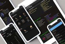《暗黑破壞神2》 網友自製裝備素質查詢 App