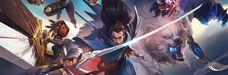 《英雄聯盟》遊戲現況以及未來改動方向