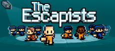 EPIC限時免費《The Escapists》