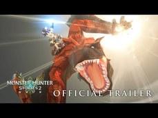 《魔物獵人物語 2 破滅之翼》第四彈免費更新介紹影片