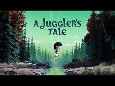 《雜耍者的故事》動作解謎新作,協助提線人偶「艾比」遠離馬戲團