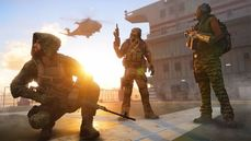 Ubisoft 揭露免費大型 PvP 射擊遊戲 《火線獵殺:前線行動》
