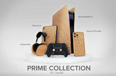 Caviar將再次推出黃金PS5,包含全球只有5台的限量版,外殼為18K金打造