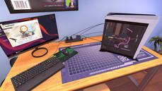 電腦組裝模擬器《PC Building Simulator》EPIC限時免費領取,可永久保存