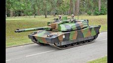 《戰爭雷霆》玩家又吵到洩漏國家機密,自稱服役隊員公布法國坦克數據