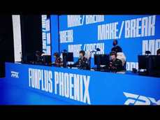 FPX vs RGE 賽前 Doinb 採訪