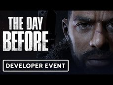 《The Day Before》最新遊戲預告片公開