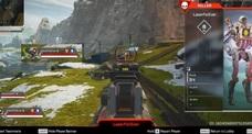 《Apex英雄》自瞄外掛被大師玩家綁架反殺