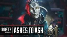 《Apex 英雄》隆重推出全新英雄:艾許