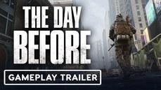 【新作】Steam MMORPG 開放世界殭屍生存射擊新作《The Day Before》公開宣傳影片