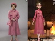 《哈利波特:魔法覺醒》 下個月  月卡/通行證服裝 恩不里居 & 洛哈時裝