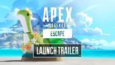 《Apex 英雄:逃脫隱世》推出全新島嶼地圖
