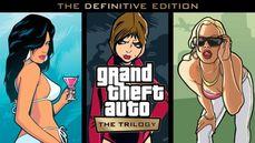 GTA三部曲重置版預告片上線,網上評價兩極