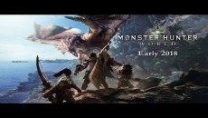 高畫質完全新作《魔物獵人 世界Monster Hunter World》情報公開~~