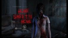 《甜蜜的家》新恐怖遊戲推薦! 免費下載試玩! Home Sweet Home