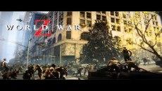末日Z戰 電影遊戲化 預告片