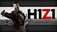《H1Z1》經典大逃殺,免費週15號開始!!