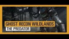 《火線獵殺:野境》終極戰士 特殊模式來臨!!
