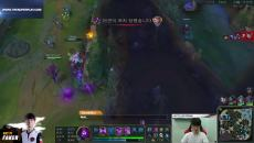 Faker Hide on bush 就真的Hide on bush