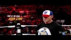 精彩重播John Cena