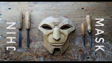 完美製作 燼面具 實體化啦!