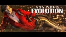 迷樣女子ADA進化史
