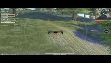 荒野行動 無人機測評