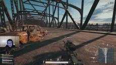 Zonda 這橋上怎麼突然出現隱形車 三小呀