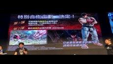 魔物獵人電玩展搶先公布:世界 X 快打旋風5