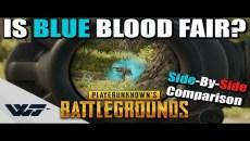 實測 : 綠色血液真的公平嗎?! 其實他很有差~