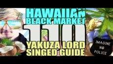 Siv HD - 最佳時刻 #110 - 來自夏威夷の黑市 黑道辛吉德