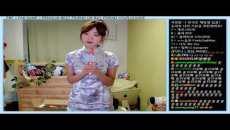 韓國企鵝妹演唱王詩安歌曲-HOME!