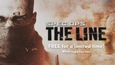《特種戰線》Spec Ops:The Line 限時免費領取下載!