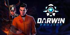 《達爾文計畫》Steam 免費遊玩!Darwin Project 新大逃殺生存遊戲