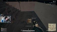 Shroud這個左輪一槍爆頭...那個甩槍 外掛吧?
