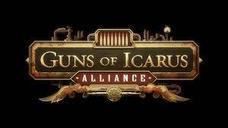 伊卡洛斯之槍:聯盟 Steam商店直接免費領取!