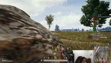 AK槍男冠賢 一次貫三個
