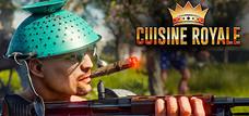《Cuisine Royale》限時免費領取 奇怪的大逃殺遊戲!!