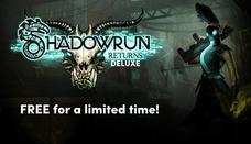 《影舞者回歸》Shadowrun Returns 限時免費領取!!