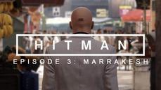 [Steam] 免費領取《刺客任務》HITMAN™: Episode 3 - Marrakesh