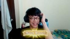 《爐石戰記世界大賽》ahqRoger「奇蹟賊」秀爆哈薩克拿下首勝