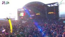 國外的音樂祭真棒