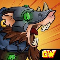 戰錘末日滾輪襲來!原價 US$ 2.99 的獲獎手遊《Warhammer: Doomwheel》限免!