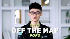 J Team人物特輯:FOFO的蛻變