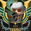 Tee Mo